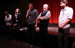 NW Documentary screened several short documentaries and hosted a Q&A with the directors