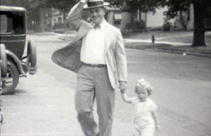 The discovery of an old box of 16 mm film footage generates more questions than answers about one Ohio family's history.