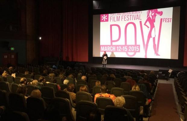 POWFEST - Portland Oregon Women's Film Festival